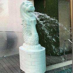 FRP / GRC Fountains